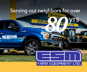 Serving our neighbours for over 75 years